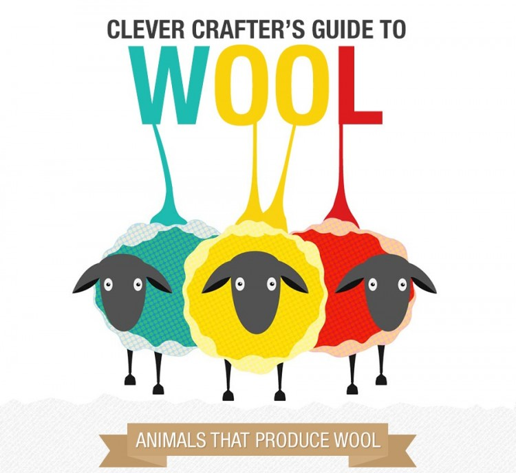 CLEVER CRAFTER'S GUIDE TO WOOL