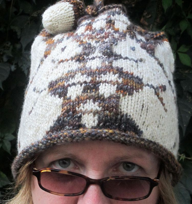Trinity Bellwoods Hat knitting pattern