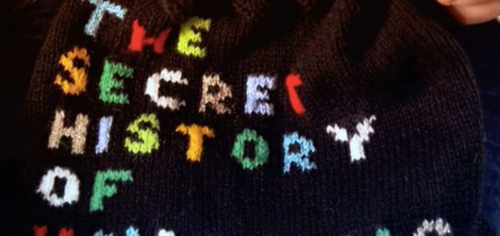 The Secret History of Knitting - Makeful TV